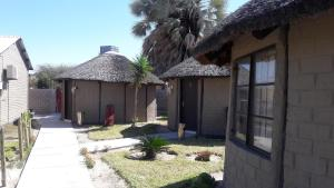 Etuna Guesthouse, Affittacamere  Ongwediva - big - 22