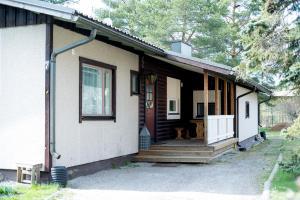 Holiday Home Stranda Porvoo Center, Dovolenkové domy  Porvoo - big - 1