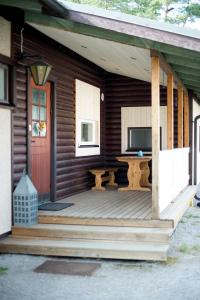 Holiday Home Stranda Porvoo Center, Case vacanze  Porvoo - big - 39