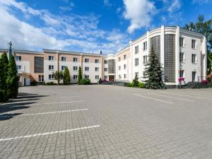 Hotel Boss, Hotely  Varšava - big - 24