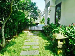 Pearl Paradise Villa Danang, Villas  Da Nang - big - 68