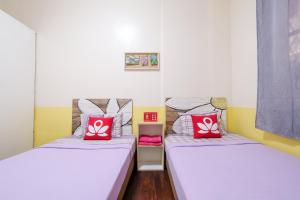 ZEN Rooms F. Gomez