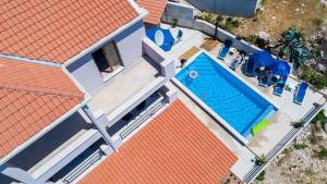 Apartments Villa Made 4U, Apartments  Mlini - big - 92