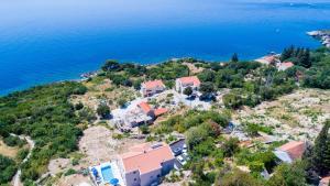 Apartments Villa Made 4U, Apartments  Mlini - big - 106