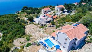Apartments Villa Made 4U, Apartments  Mlini - big - 95