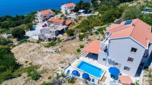 Apartments Villa Made 4U, Apartmanok  Mlini - big - 96