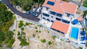 Apartments Villa Made 4U, Apartments  Mlini - big - 97