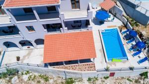 Apartments Villa Made 4U, Apartments  Mlini - big - 93