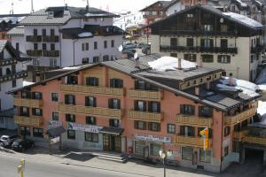 Hotel Edelweiss - Passo Tonale