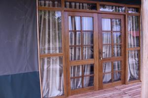 Lake Chahafi Resort, Luxusní stany  Kisoro - big - 34