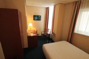 Prominent Inn Hotel, Hotels  Noordwijk aan Zee - big - 2