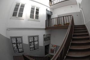 Hostel Rynek 7, Hostely  Krakov - big - 14
