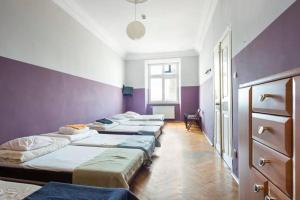 Hostel Rynek 7, Hostely  Krakov - big - 12