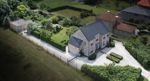 B&B La Clé du Sud, Bed & Breakfasts  Merelbeke - big - 55