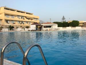 Sun and Sol Marina Palace