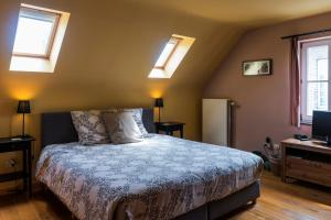 B&B La Clé du Sud, Bed & Breakfasts  Merelbeke - big - 39