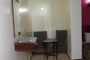 Отель Nuba Nile Hotel Aswan, Асуан
