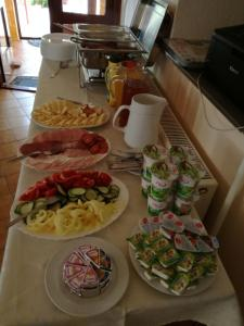 Kék Panzió, Bed & Breakfast  Szilvásvárad - big - 48