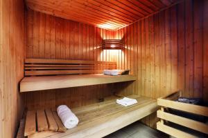 Residence Hedena Les Chalets des Cimes By Locatour, Apartmány  La Toussuire - big - 19
