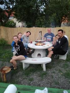 Kék Panzió, Panziók  Szilvásvárad - big - 49