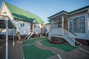 Knock Out View Clarens, Guest houses  Clarens - big - 23