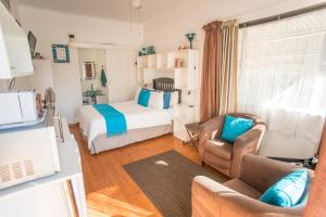 Knock Out View Clarens, Guest houses  Clarens - big - 6