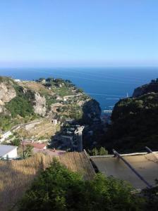 Amalfi Luxury House, Ferienhäuser  Ravello - big - 12