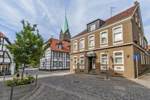 Hotel Alt Westerholt