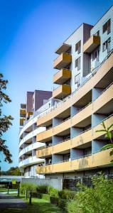 Apartmánový dům Landek, Aparthotels  Ostrava - big - 4