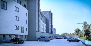 Apartmánový dům Landek, Aparthotels  Ostrava - big - 8