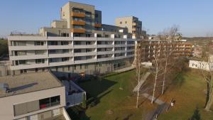 Apartmánový dům Landek, Aparthotels  Ostrava - big - 6
