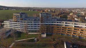 Apartmánový dům Landek, Aparthotels  Ostrava - big - 5