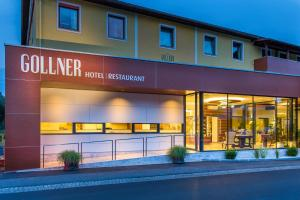 Hotel-Restaurant Gollner