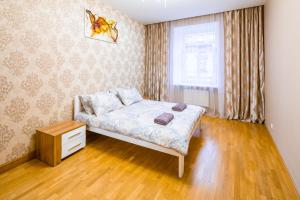 3 Bedroom apartment in Old Center, Apartmány  Ľvov - big - 22