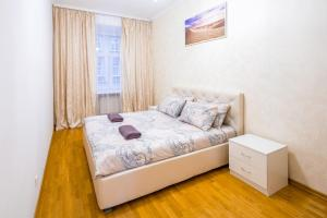 3 Bedroom apartment in Old Center, Apartmány  Lvov - big - 31