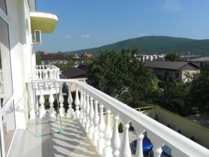 Flaghman, Vendégházak  Kabargyinka - big - 32