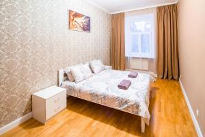 3 Bedroom apartment in Old Center, Apartmány  Ľvov - big - 32