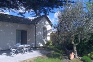 La Villa du Haut Layon, Bed and breakfasts  Nueil-sur-Layon - big - 11