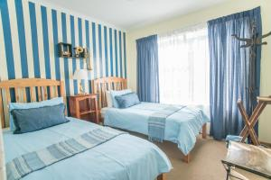 Guest House Mooigezicht, Vendégházak  Clarens - big - 20