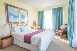Guest House Mooigezicht, Vendégházak  Clarens - big - 19