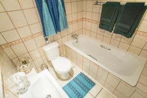 Guest House Mooigezicht, Vendégházak  Clarens - big - 18