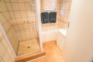 Guest House Mooigezicht, Penziony  Clarens - big - 3