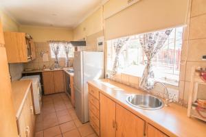 Guest House Mooigezicht, Penziony  Clarens - big - 17