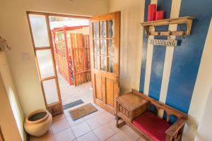 Guest House Mooigezicht, Penziony  Clarens - big - 12