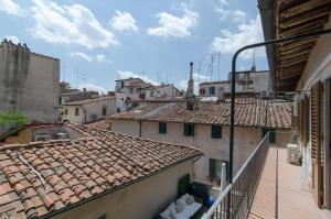 A Casa Signoria, in the city heart, Ferienwohnungen  Florenz - big - 21