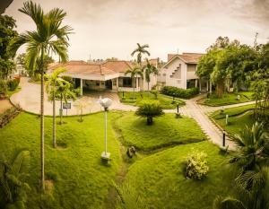 Hotel Sadhabishegam, Hotel  Vaithīsvarankoil - big - 32