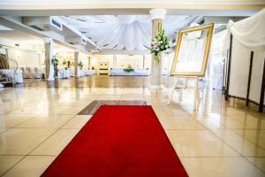 Hotel Kuban, Отели  Пщина - big - 8