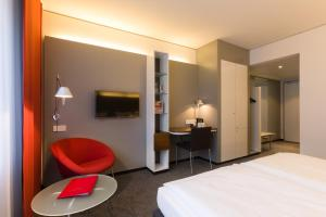 arcona MO.HOTEL, Hotely  Štutgart - big - 12