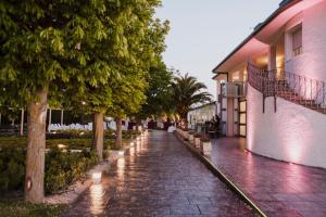Hotel Ciudad de Borja