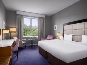 Radisson BLU Hotel & Spa, Sligo, Szállodák  Sligo - big - 5